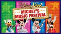 Disney Live! Mickey's Music Festival pre-sale code for early tickets in Milwaukee
