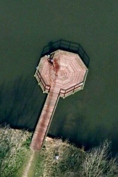 Stunning Pictures On Twitter If You Go To Google Earth