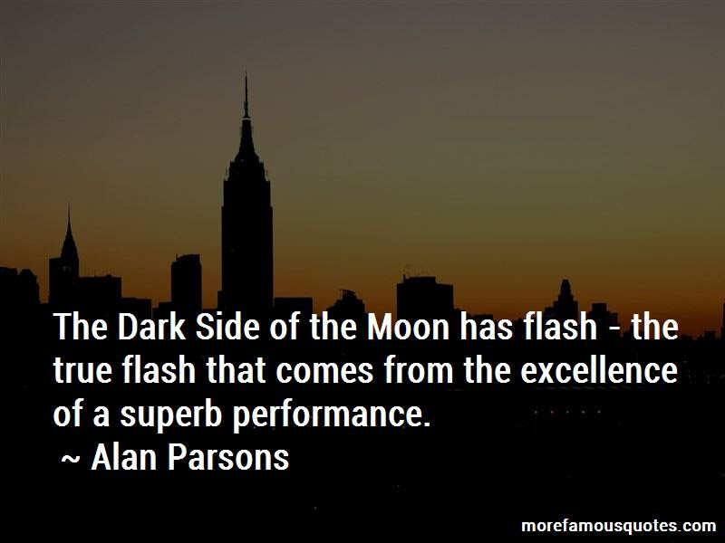 Moon Dark Side Quotes Top 48 Quotes About Moon Dark Side From