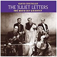 The Juliet Letters [Bonus CD]
