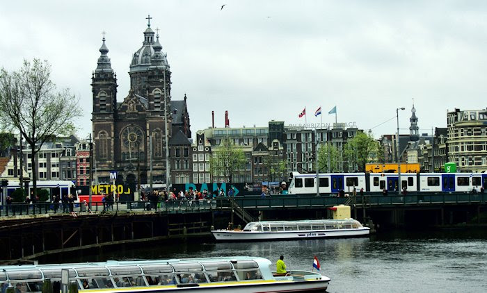 Blog Netherlands Amsterdam