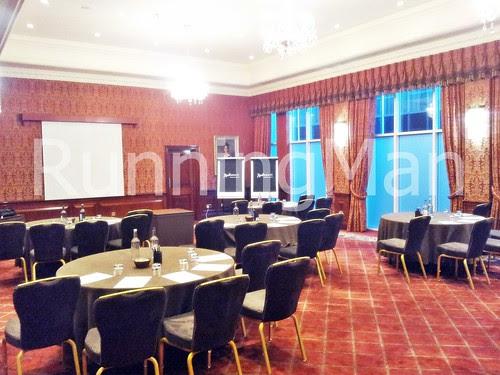 Radisson Blu Edwardian Hotel 08 - Conference Room