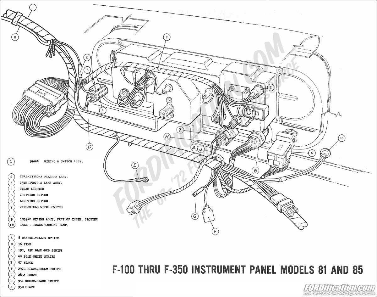 Diagram 1969 Ford Pickup Truck Wiring Diagram Manual Reprint F 10f 25f 350 Full Version Hd Quality 25f 350 Sharediagrams Breadandburger Fr