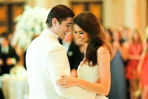 Wedding Song Ideas: Billboard's 100 Popular Wedding Dance