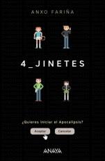 4_Jinetes Anxo Fariña