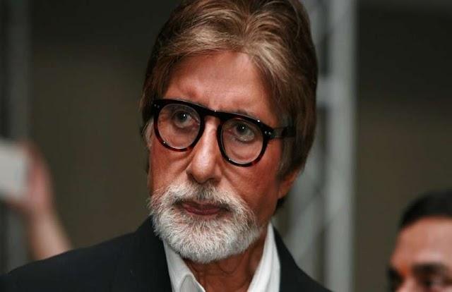 अमिताभ बच्चन को आया गुस्सा, नहीं मिल रही पिता हरिवंश की लिखीं मेनुस्क्रिप्ट्स