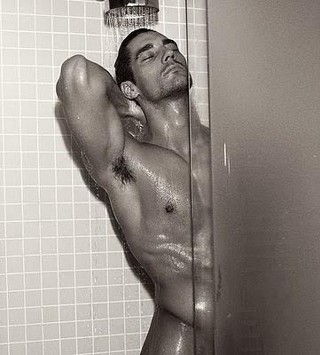 DavidGandy5-shower