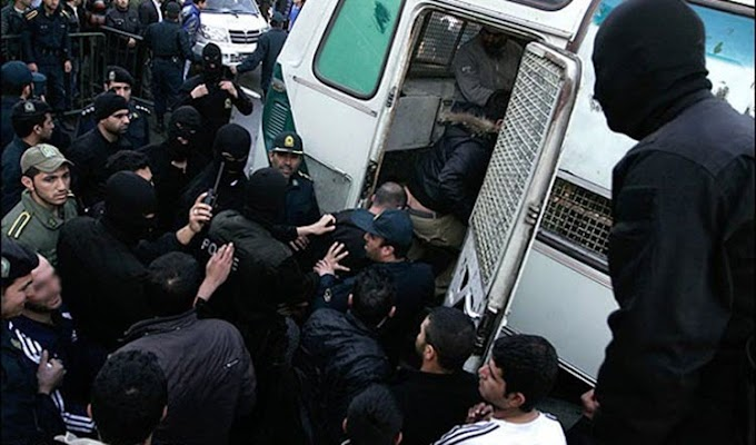 The Fate of Political Prisoners in Iran