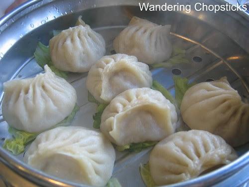 Luscious Dumplings Inc. - San Gabriel 10