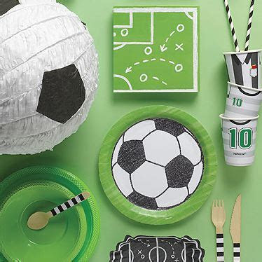 Football Party Supplies & Decorations   Party Delights
