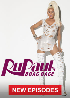 RuPaul's Drag Race - Season 8