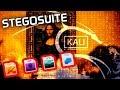 ▷ StegoSuite   Como OCULTAR ARCHIVOS en IMAGENES (Esteganografía) en Kali Linux