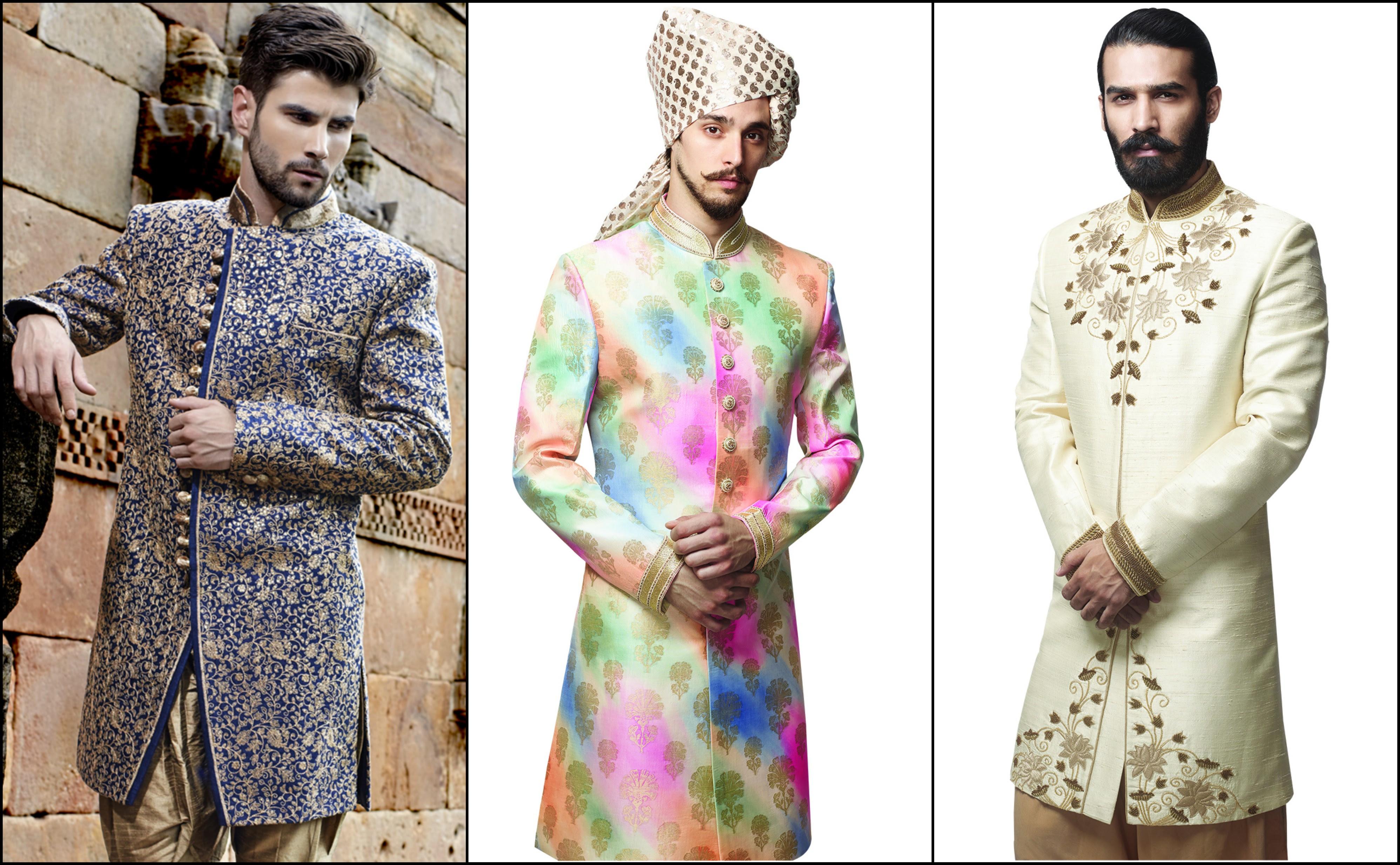 top 8 men's ethnic wear websites to buy traditional indian