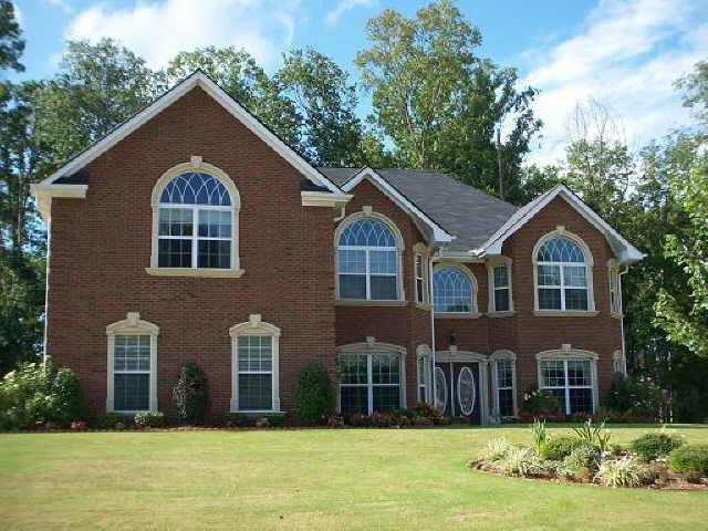 Ellenwood GA and Stockbridge GA Area Brick Homes for Sale 2/5/10