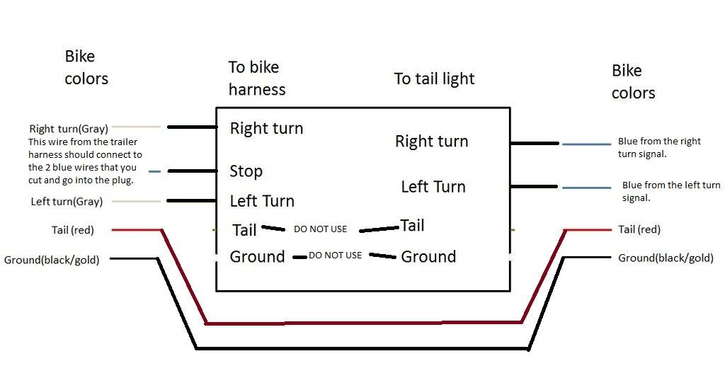 Cj7 Tail Light Wiring Diagram