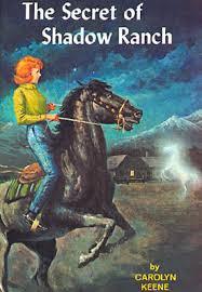 Nancy Drew « Oliver Wolcott