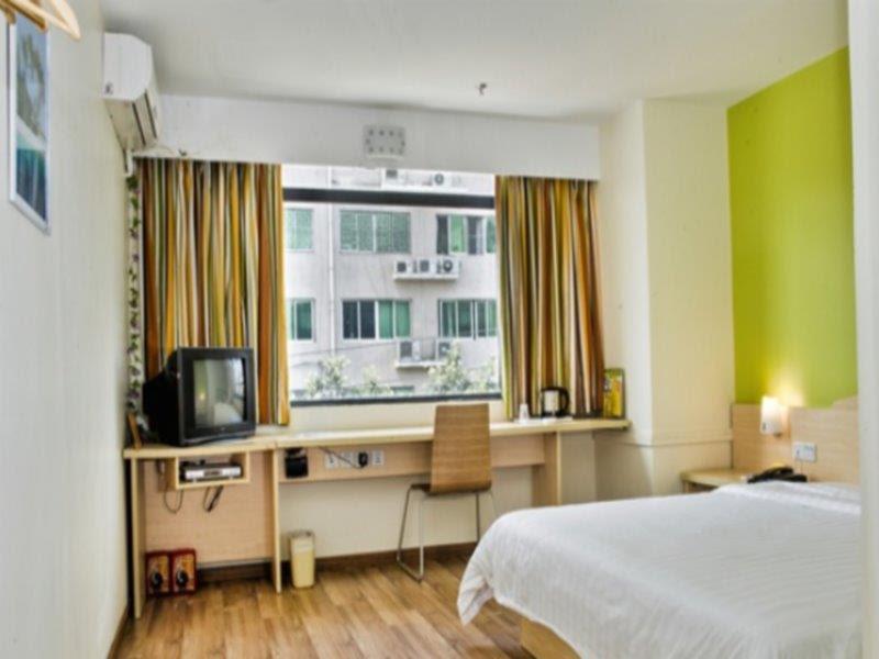 7 Days Inn Guangzhou Tianhe Tangxia Junjing Park Branch Reviews