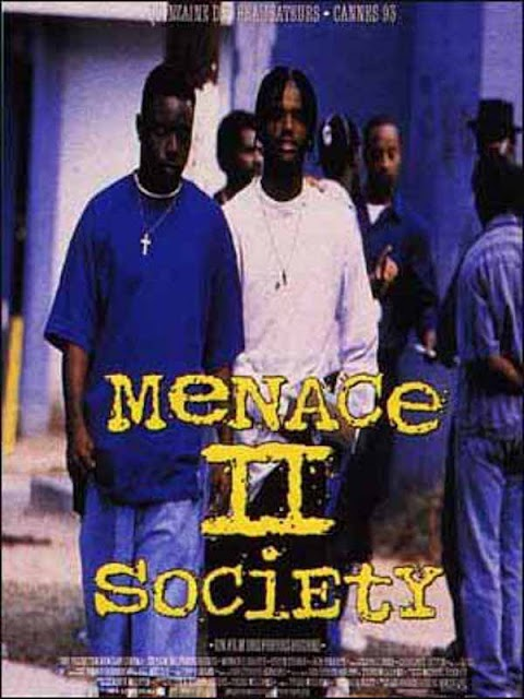 Menace To Society Film Complet Vf