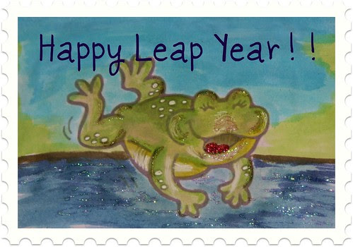 Leap Year 002