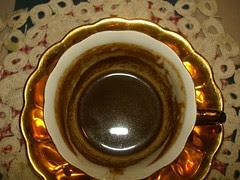 to flitzani the coffee cup