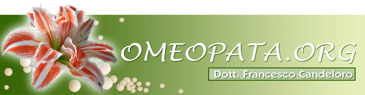 Omeopata Roma