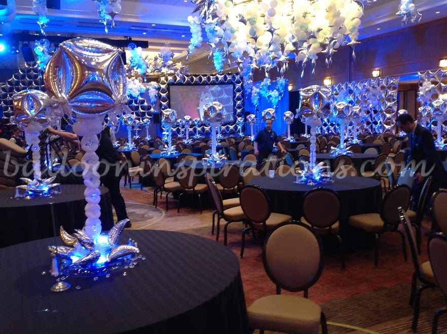 New Years Eve Party Decorations Balloon Decor For Nye
