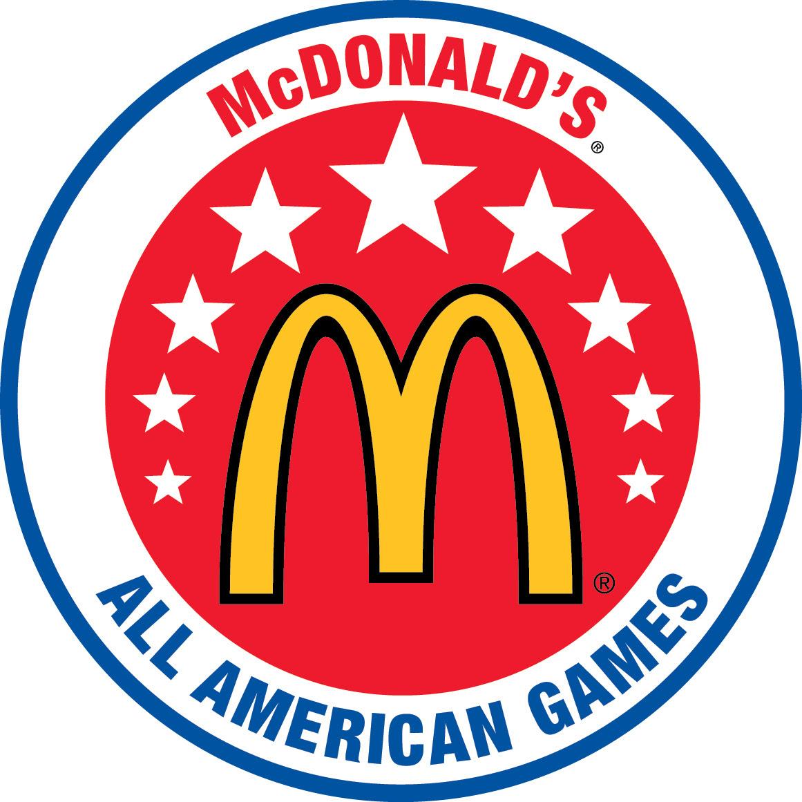 「mcdonald all american」の画像検索結果