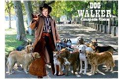 Angela Dog Walker