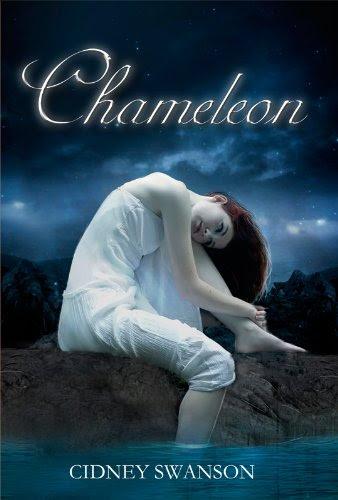 Chameleon (The Ripple Series)