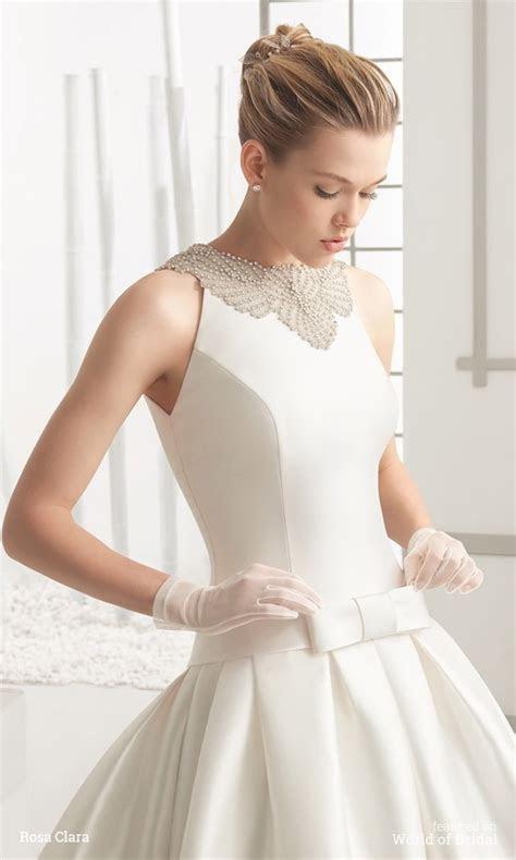 Rosa Clara 2016 Wedding Dresses   World of Bridal