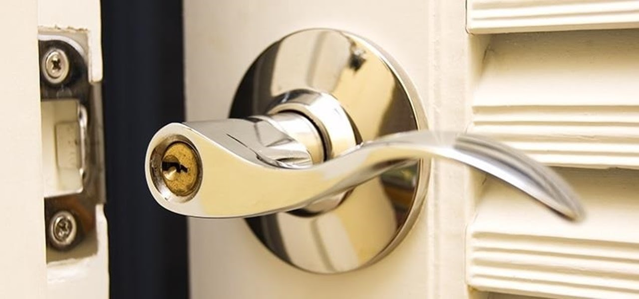 Top 10 Image Of How To Unlock A Bedroom Door Without A Key