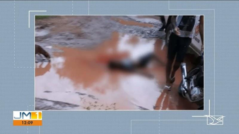 Adolescente morre após ser atingido por tiro acidental disparado por PM no MA