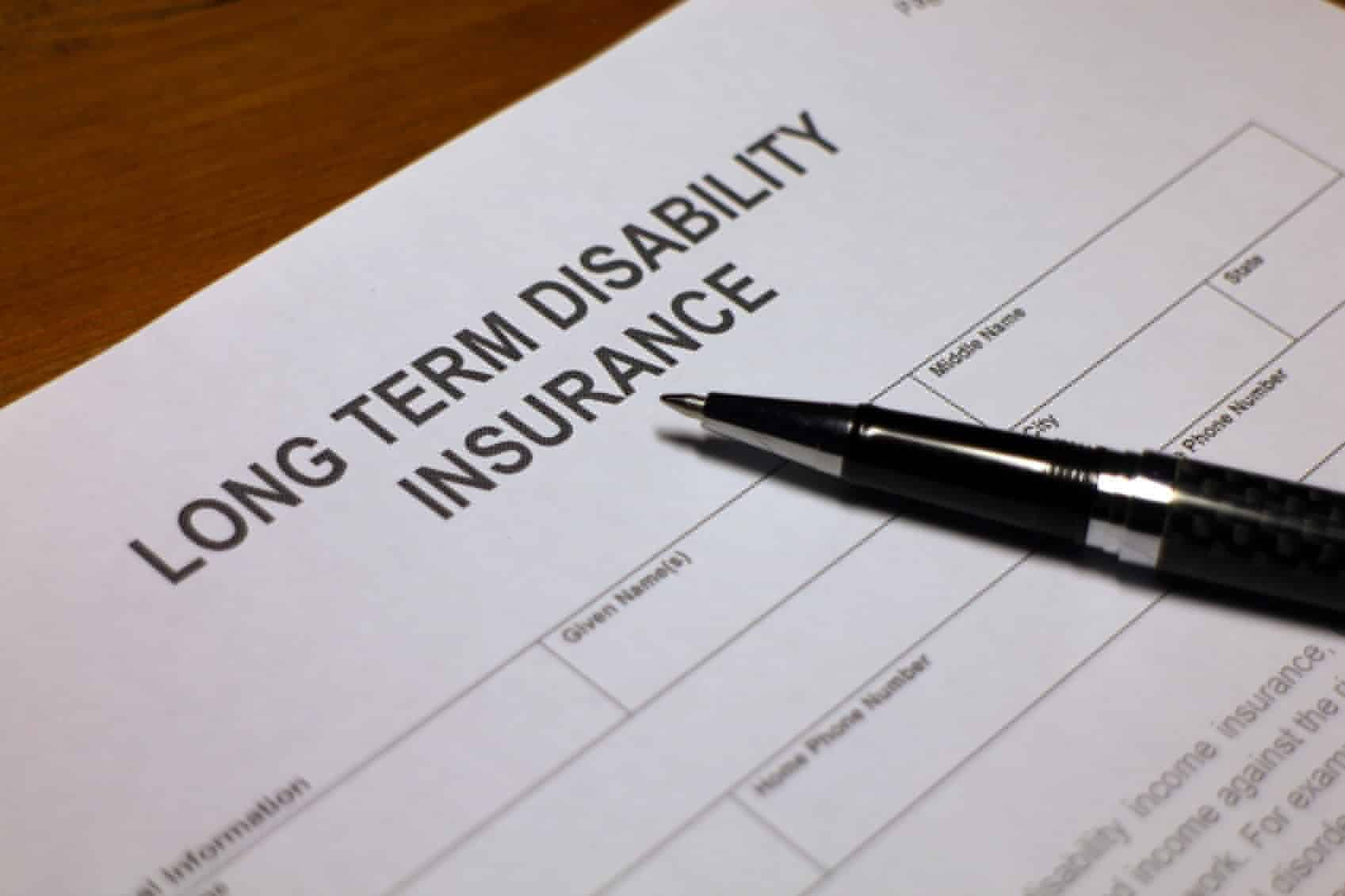 What You Need To Know About Long Term Disability (LTD) Claims