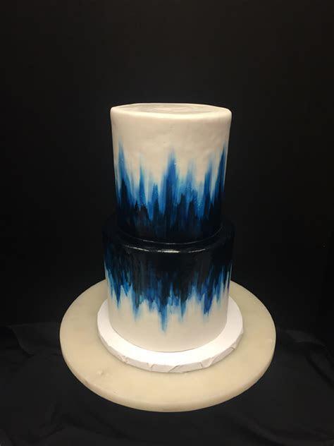 Wedding Cakes Gallery   Nadia Cakes Custom Cakes   Maple