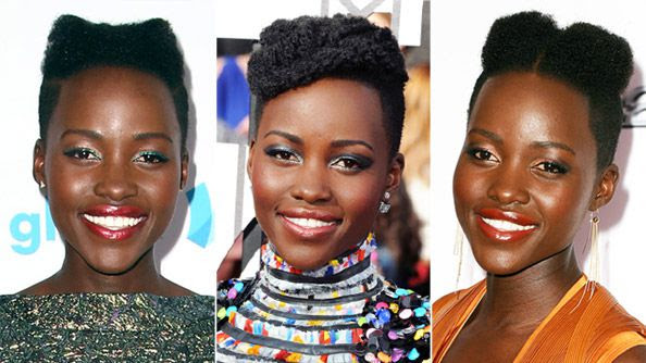 Lupita Nyong'o the most beautiful woman in the world