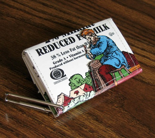 Upcycled-Coin-Purse