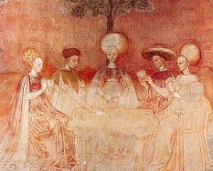 PalazzoBorromeo-Milan-Fresco
