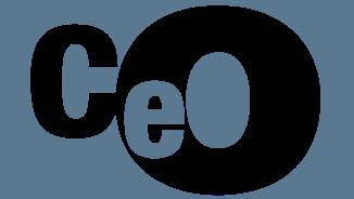 Logotip del CEO, el Centre d'Estudis d'Opinió de la Generalitat