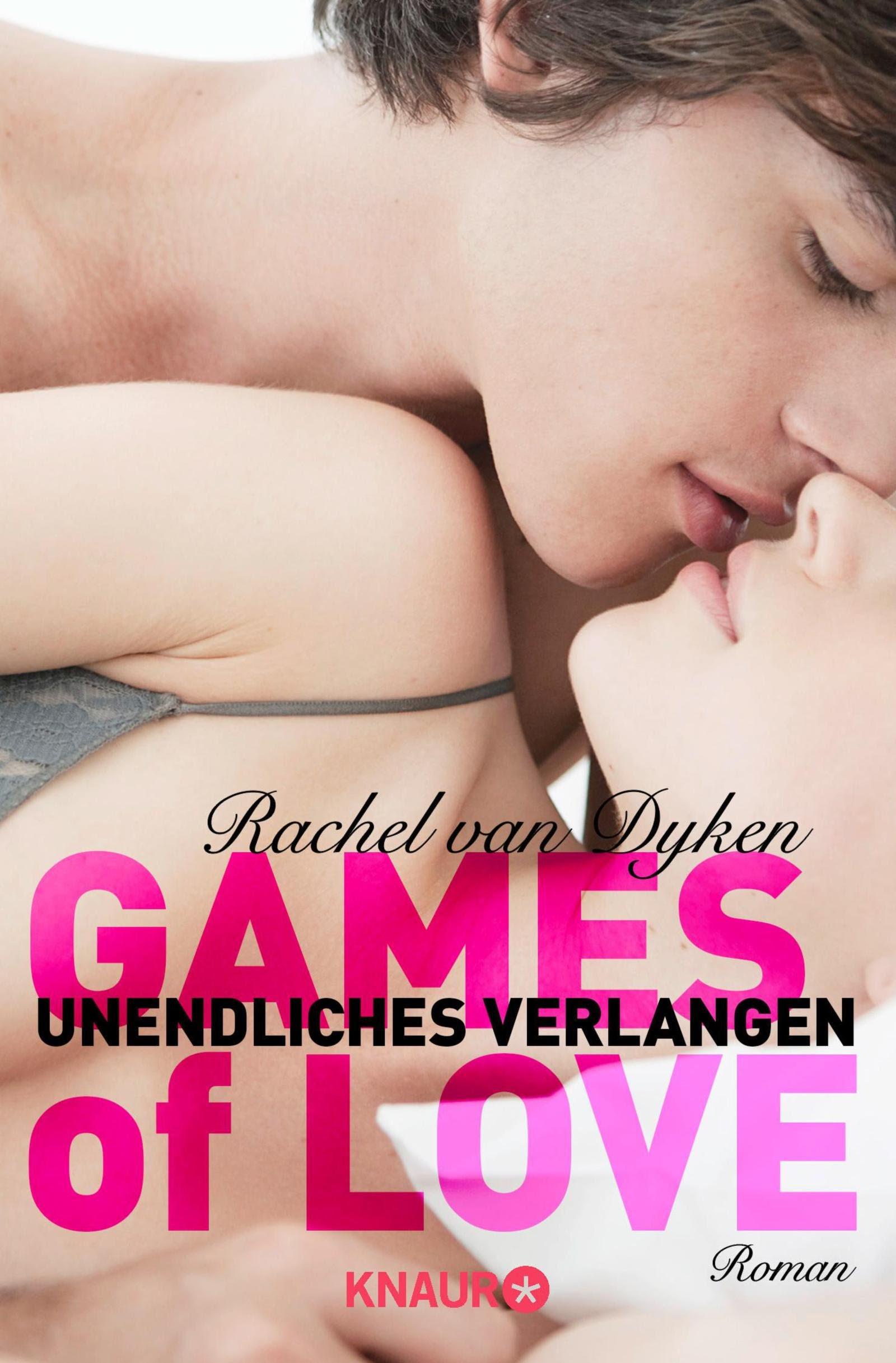 Games of Love 2