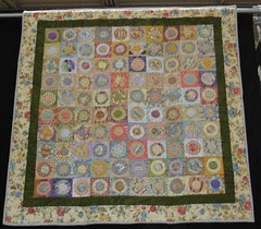 circle quilt 2