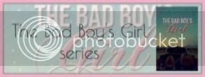The Bad Boy's Girl series di Jessgirl93