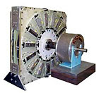 magnetic electricity generator