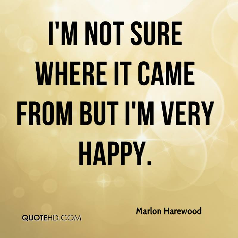 Marlon Harewood Quotes Quotehd