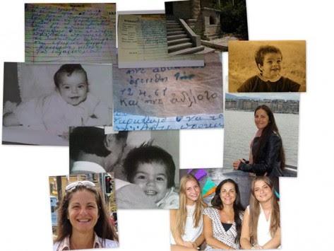 Κρήτη: Το μήνυμα που προκαλεί συγκίνηση στο facebook - Ψάχνει τη μητέρα της εδώ και 50 ολόκληρα χρόνια!