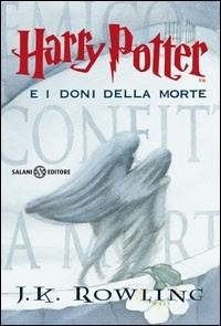 Image of Harry Potter e i doni della morte