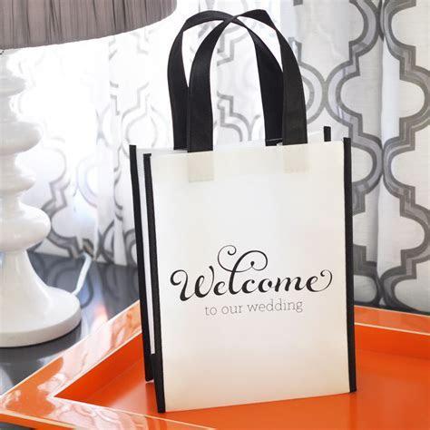 Wedding Welcome Gift Bags