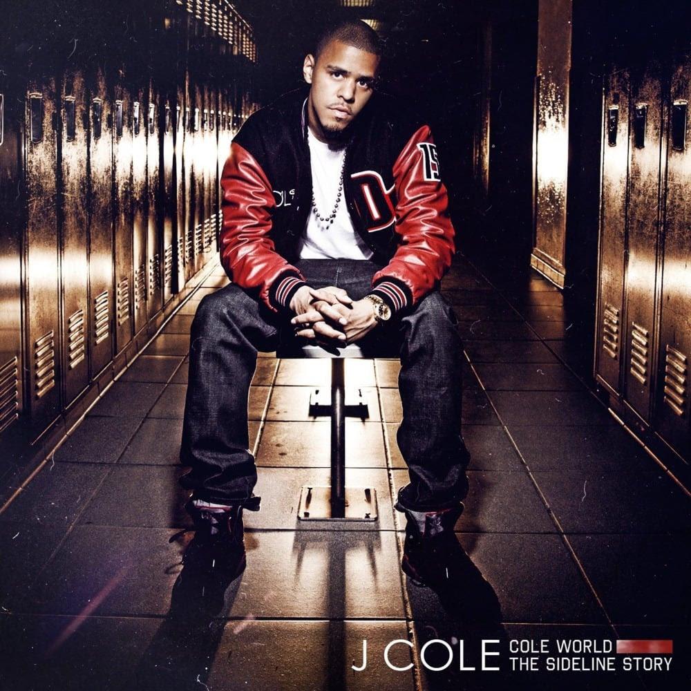 J Cole Sideline Story Lyrics Genius Lyrics