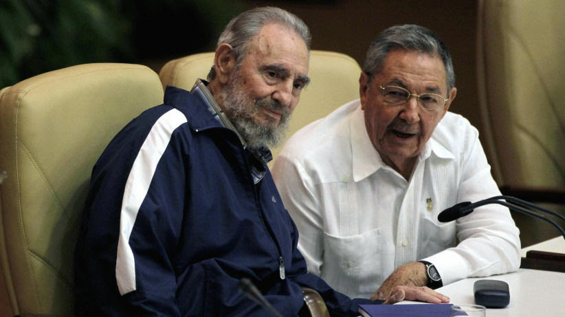 Image result for fidel castro death