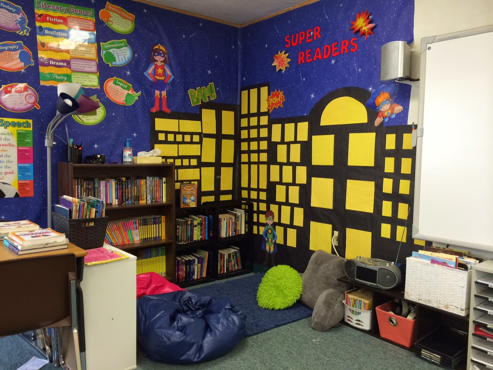 Cozy Book Corner Free Wiring Diagram For You
