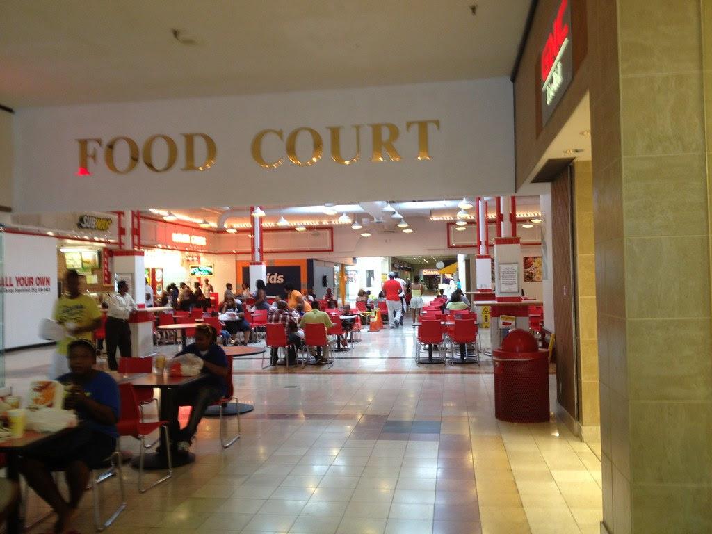 South Dekalb Mall Decatur Ga Mike Kalasnik Flickr
